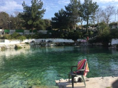 Keramet Hot Springs | Atroa Boutique Hotel